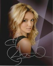 Britney Spears Autographed Signed 8x10 Photo REPRINT