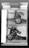 Befestigungs und Artillerie Handbücher von 1943 -1944