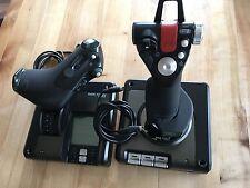 Saitek X52 Pro Flight Control Joystick