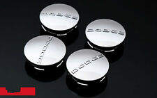 4X Dodge Avenger, Challenger, Charger, Dart, Durango, Journey Wheel  Center Caps