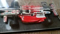 Onyx 1995 Newman Hass Ford Lola T94 Budwiser Paul Tracey IndyCar Diecast Toy