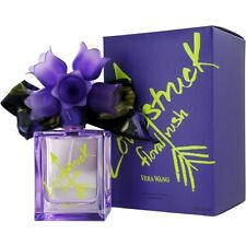 Vera Wang Lovestruck Floral Rush by Vera Wang Eau de Parfum Spray 3.4 oz