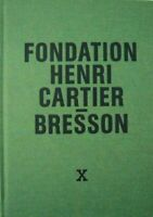 FONDATION HENRI CARTIER-BRESSON X - BP