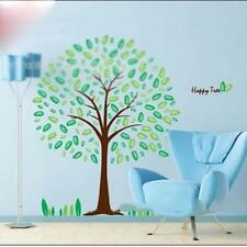 Waterproof Wall Stickers Large Explosion Models Vinyl Removable Tree Decor Paper