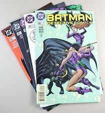 L800 - Detective Comics 706, 707, 708, 709, 710 - Happy to Combine Shipping