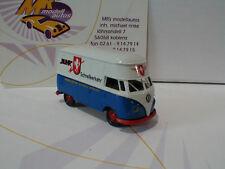Lieferwagen Modellautos, - LKWs & -Busse aus Kunststoff von VW