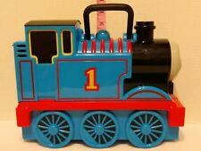 Thomas & Friends #1 Thomas Take N Play Train Carry Storage Care RARE HTF