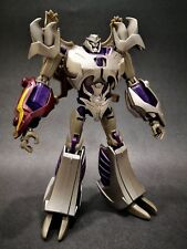 Transformers Prime AM-33 Final Battle Megatron