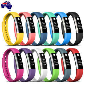 Various Luxe Band Replacement Wristband Watch Strap Bracelet For Fitbit Alta HR