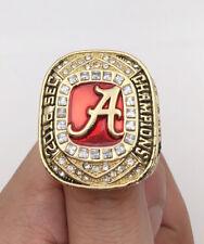 2016 Alabama Crimson Tide National Championship Ring Fan Gift !!