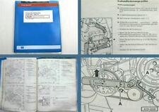 Reparaturleitfaden Audi 100 C4 4A Heizung Klimaanlage Werkstatthandbuch 1997