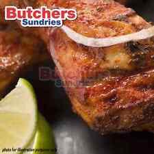 250g Jamaican Jerk Glaze Marinade Meat Rub Spice Coater Butchers-Sundries