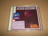 "JOSS STONE "" THE SOUL SESSIONS "" CD ALBUM - UK FREEPOST"