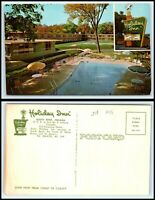 INDIANA Postcard - South Bend, Holiday Inn on Dixieway North G7