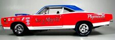 Sox & Martin Plymouth Road Runner DRAG NHRA 1/24th - 1/25th Scale Decals