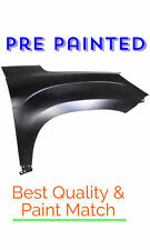 New PRE PAINTED Passenger RH Fender for 2007-2010 Saturn Outlook w Free Touch Up