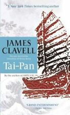 Tai-Pan - Acceptable - Clavell, James - Mass Market Paperback