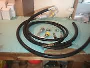 1962 1963 1964 1965 1966 1967 1968 CHEVROLET AC HOSE PACKAGE NEW PAYPAL ACCEPTED