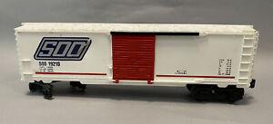 Lionel Soo Box Car Car 6-19210. Our X1399