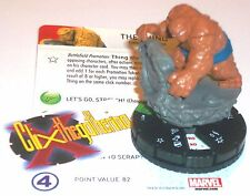THE THING #011 #11 Marvel 10th Anniversary Heroclix