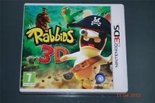 Jeux vidéo anglais pour Nintendo 3DS PAL