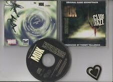 MDK Original game soundtrack by Tommy Tallarico [CD]
