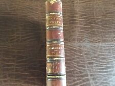 1875 The Poetical Works of Edmund Spenser with Memoir, Osgood and Co, Boston