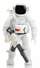Lego Minifigure Astronaut Toy Mega Blocks Lot 159 With Accessories