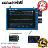 "3.5"" 50KHz-200MHz Malachite DSP Software Defined Radio Malahit SDR Receiver #TOP"