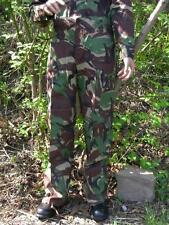 Bhoputatswana Defence Force camo Trousers size 36 waist