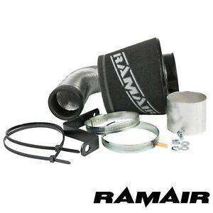 Toyota Starlet 1.3i Turbo RAMAIR Performance Foam Induction Air Filter Kit
