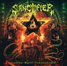 Sanctifier – Lone Wolf Syndicate  Digi Sealed Braz Death / Thrash