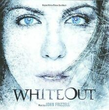 Whiteout - Original Motion Picture 2009 (John Frizzell) Audio CD
