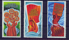RUSIA/URSS  RUSSIA/USSR 1979  SC.4793  MNH Peace Program in Action