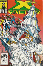 X-FACTOR COMIC BOOK #27