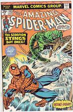 AMAZING SPIDER-MAN # 145 (SCORPION) 147 (TARANTULA ) 149 (JACKAL CLASSIC CLONE)