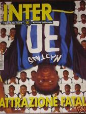 INTER FOOTBALL CLUB 2003/7 MARTINS CASALEGNO FACCHETTI