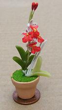 Escala 1:12 Marrón Cactus con una olla planta tumdee Casa De Muñecas Accesorio de jardín 9