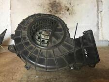 Blower Motor Rear Fits 02-06 ENVOY XL 409437