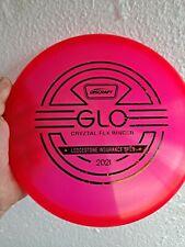 Discraft Cryztal FLX GLO Ringer Ledgestone limited edition NEW