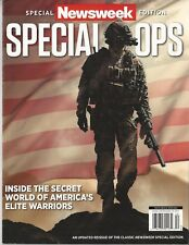 Newsweek Special Edition Special Ops 2015