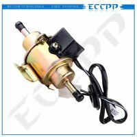Airtex E8337 MARINE FUEL PUMP ELECTRIC EXTERNAL UNIVERSAL IN LINE 5psi-9psi 5//16