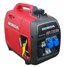 Honda EU 22i Stromerzeuger Stromaggregat Inverter - Nachfolger EU20i