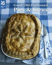 Good Old-Fashioned Pies & Stews-ExLibrary