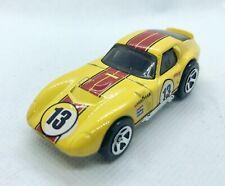 Hot Wheels K6138 Shelby Cobra Daytona Coupe 2007 Loose