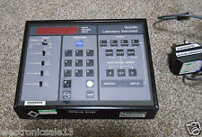 Versatile Laboratory instrument Vela plus EPROM Programmer Keyboard