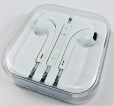 Wired In-Ear Headphones 3.5mm With Mic For Apple Samsung