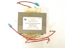 Emerson High Voltage Transformer MD-901AMR-1 From MW8991SB Microwave