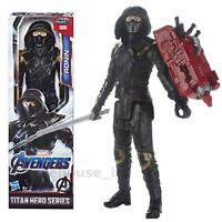 Marvel Avengers Endgame Titan Hero Series Ronin 12-Inch, 30cm Action Figure