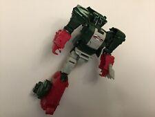 Transformers Generations Titans Return Skullsmasher for parts or custom